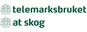at skog og telemarksbruket logo