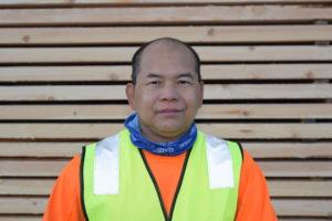 Operatør Kay Pah Htun