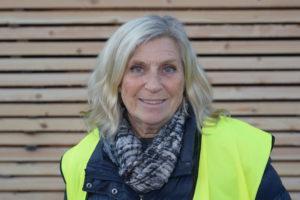 Regnskapssekretær Gro Grethe Bø